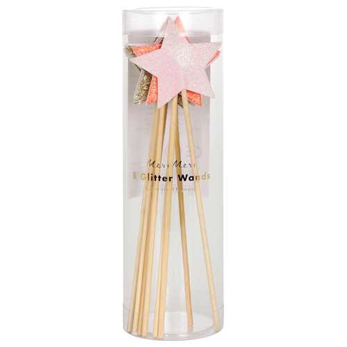 star mini wands