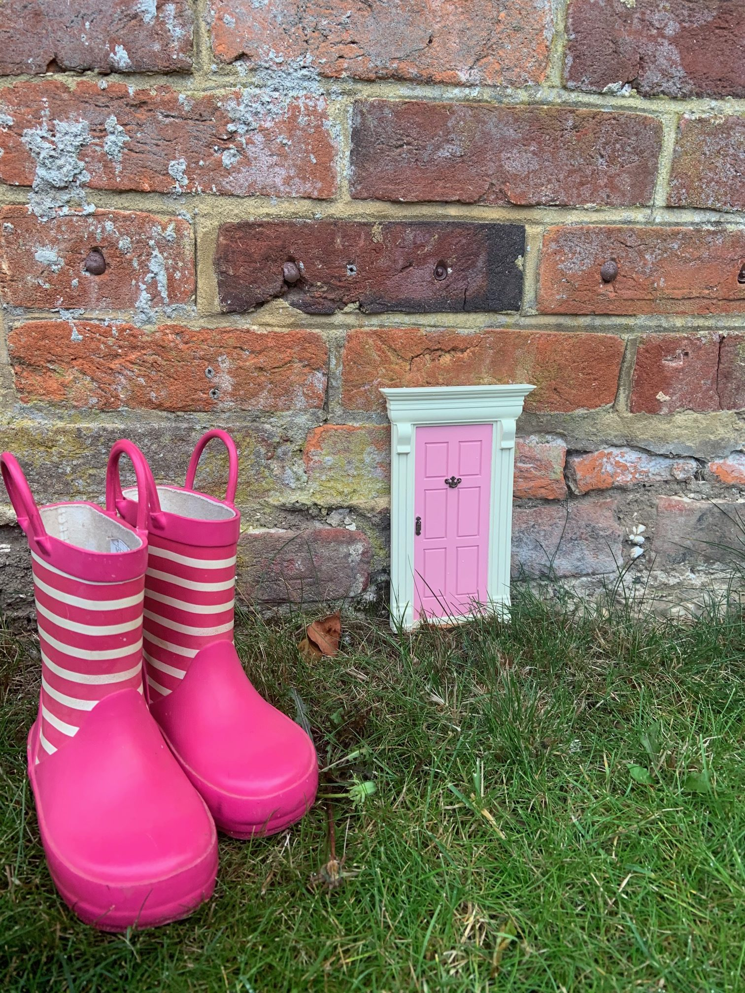Where are my wellington boots? The Magic Door Store